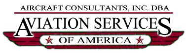 Aviation Services of America - San Antonio, Texas